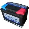 Sealed lead acid battery DIN75MF 12V75AH