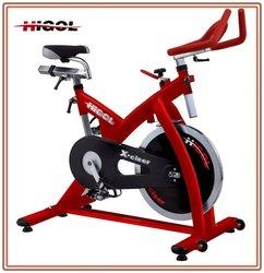 Commercial ues indoor cardio bike
