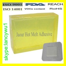 Supply high quality hot melt adhesive for medical products