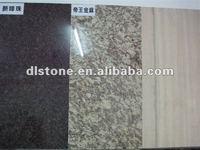 Different Kinds of Granite Tiles