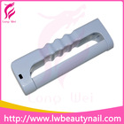 1 watts small LED nail gel curing uv lamps machine