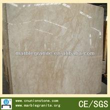 Indoor Polished Omani Beige Marble