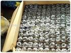 Linyi Heavy-duty Stainless Steel Spiral Scourer in Bulk Packing