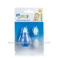 aspirador nasal bebé set