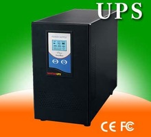 LCD Line interactive 3000VA/2100W homage pakistan UPS