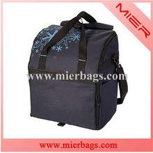 2015 dark color cooler bag