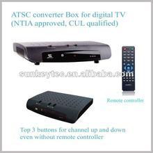 Sunkey SK-801 converter tv boxes