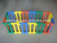 plastic playpen for baby ( Item No.: 01040 )