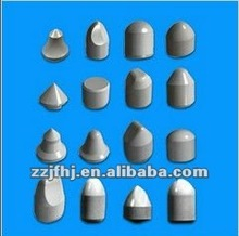 K034 carbide drilling bits with good wear resistance in china