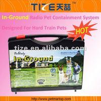 Pet safe fence TZ-PET026 Electronic fencing system dog fencing system