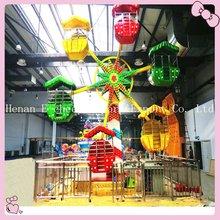 2012 Best Selling Children Playset Amusement Park Mini Ferris Wheel