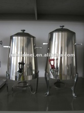 2012 New stainless steel coffee dispenser
