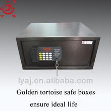 wall mounted metal digital safe box laptop