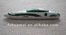Novelty Pen with Bullet Train Shape
