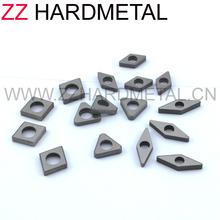 zhuzhou yg8 precision tungsten carbide shim tip