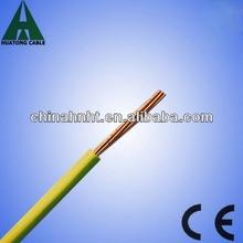 Stranded THW cable 10AWG,8AWG 600V