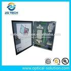 Optical Distribution Frame-24 cores Fiber Optic Termination Box