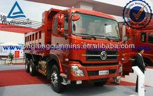 Dongfeng dump truck DFL3258A11 350hps