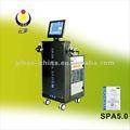 Sıcak satış!! Kaplıca Dermabrazyon Vakum siyah nokta çıkarıcı makinesi( fabrika)