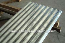 Any size zinc aluminium roofing sheets
