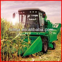4YZC-4C Corn Combine Harvester