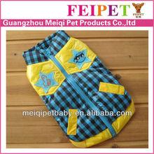 quality guarantee pet dog products fashion dog coats wholesale pet supply