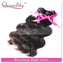Best selling new arrival 5a top grade real virgem cabelo brasileiro