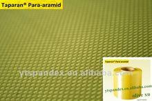 kevlar Anti-Ballistic Aramid fabrics, Taparan