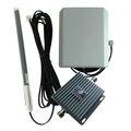 Gsm e 3g celularimpulsionador do sinal wireless 850/1900mhz extensores
