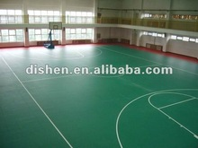 outdoor & indoor sports court surface