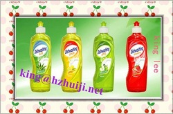 Strong cleaning hotel dishwashing liquid