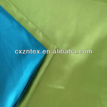 Polyester satin cushion cover fabric