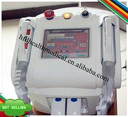 Portable e-light ipl rf skin rejuvenation elight ipl salon equipment
