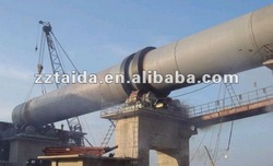 2014 Best Lime/Cement Rotary Kiln for Sale with ISO&CE