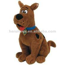 Lifelive animal stuffed dog plush toy&kids gift