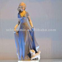 Supply porcelain figurine & statue home decor decoration ornament