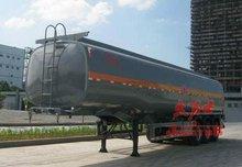 40CBM Tri-Axle Fuel Tanker Semi Trailer