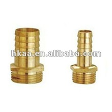 Brass Hose Nipple for Pipe Fittings