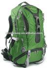 Traveling hiking bag