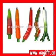 OXGIFT Lovely Vegetable Design Ballpoint Pen
