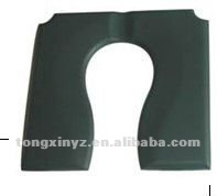 Comfortable Pu Medical Equipment Parts Y11,made of PU integral skin foam from USA brand HUNTSMAN