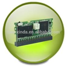 8gb 40pin Dom Mini Ide Industrial Hard Disk Hi-speed DOM
