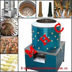 industrial chicken plucker CE