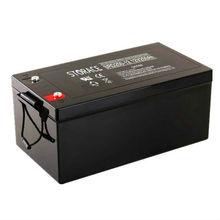 long life battery 12v 250ah battery for solar