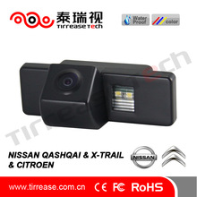 Waterproof Reversing Camera for Nissan X-Trail