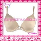 Stones fashion bra for cute teen girl