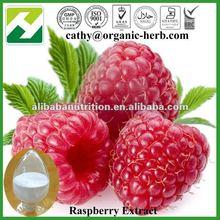 100% Raspberry pi from organic herb