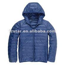 2012 fashion men's down jacket (FW12223)