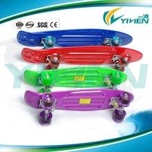 2013 Original Custom Skateboard Fish Board