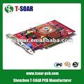 China Digital Circuit imprimé électronique